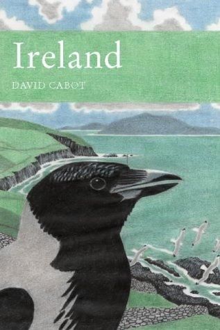 THE NEW NATURALIST: IRELAND.