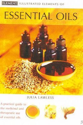 Illustrated Elements of Essential Oils