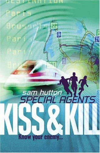 Kiss and Kill (Special Agents)