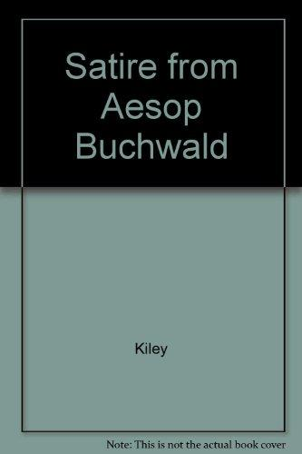 Satire from Aesop to Buchwald