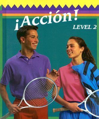 Accion Level 2