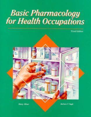 Basic Pharm.f/health Occupations