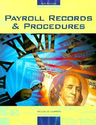 Payroll Records & Procedures