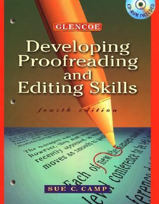 Developing Proofreading and Editing Skills