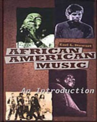 an introduction to african american music Free online library: african american music(brief article, book review) by the bookwatch publishing industry library and information science books book reviews.