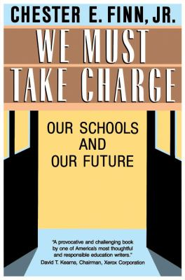 We Must Take Charge Our Schools and Our Future