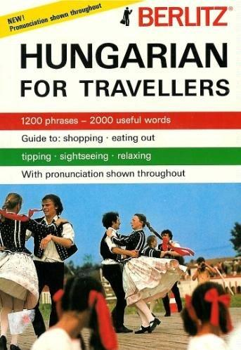 Hungarian for Travellers