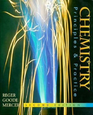 Chemistry: Principles and Practice (Saunders Golden Sunburst Series)