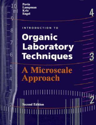 Intro.to Organic Lab.tech.:micro.appr.