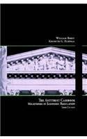 Antitrust Casebook Milestones in Economic Regulation