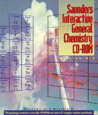 Saunders Interactive General Chemistry