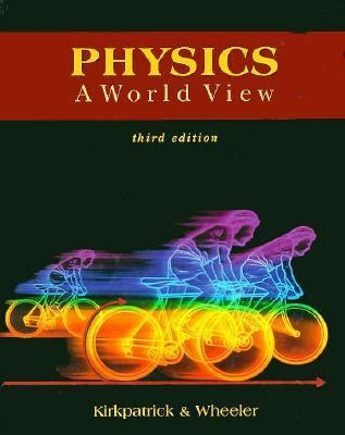 Physics A World View