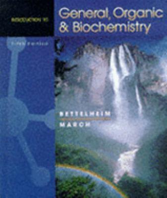 Intro.to General,organic+biochemistry