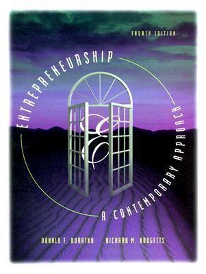 Entrepreneurship A Contemporary Approach