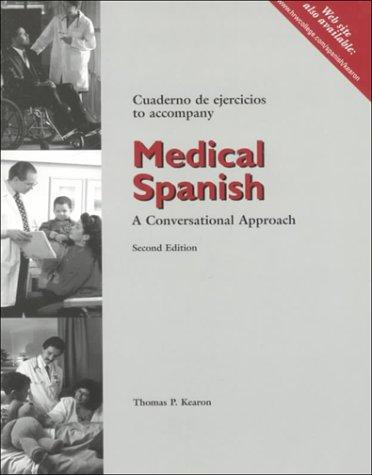 Medical Spanish Workbook