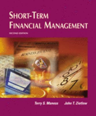 short term financial management Short-term objective the short-term objective of financial management is to procure financial resources at an affordable cost thereby increasing the return.