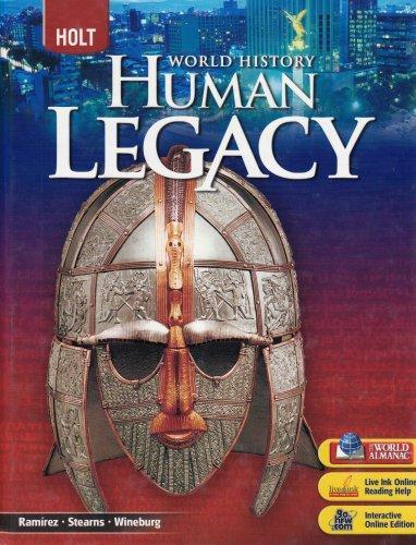 World History Human Legacy