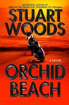 Orchid Beach
