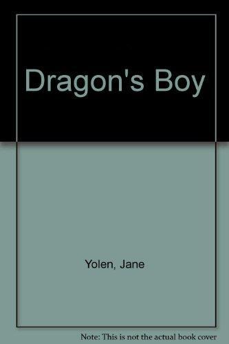 Dragon's Boy