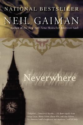 Neverwhere A Novel