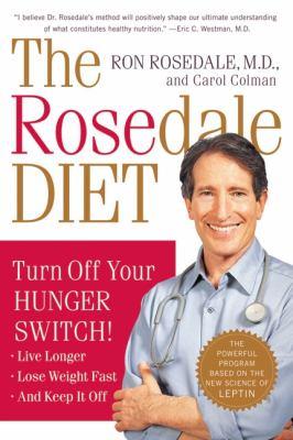 The Rosedale Diet Food List