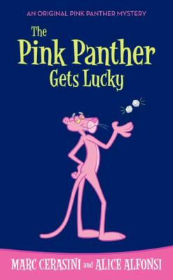 Pink Panther Gets Lucky