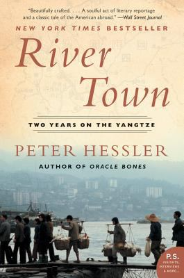 River Town Two Years on the Yangtze