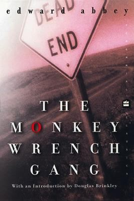 The Monkey Wrench Gang (Perennial Classics)
