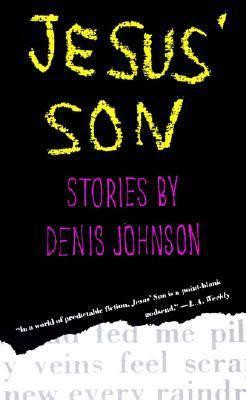 Jesus' Son Stories