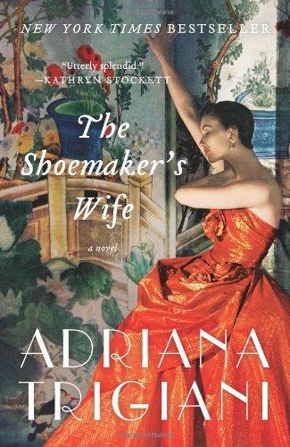 The Shoemaker's Wife: A Novel