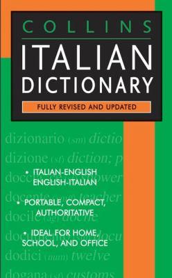 Collins Italian Dictionary