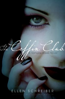 The Coffin Club (Vampire Kisses Series #5)