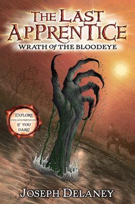The Last Apprentice: Wrath of the Bloodeye
