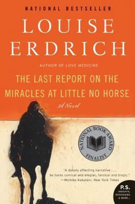 The Last Report on the Miracles at Little No Horse: A Novel