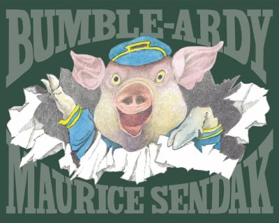 Bumble Ardy
