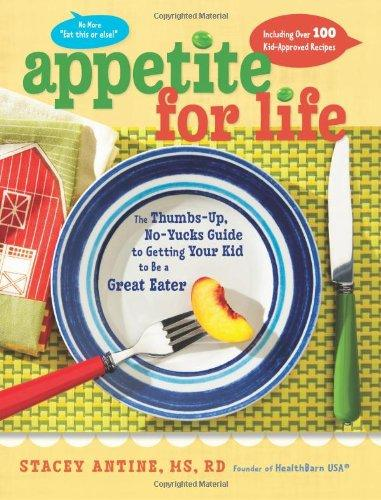 Appetite For Life Rent 9780062103703 0062103709 border=