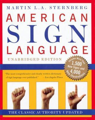 Sell, Buy or Rent Sign Languages (Cambridge Language ... |Sign Language Rent
