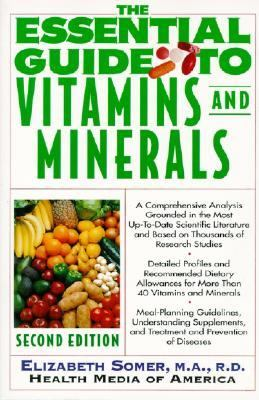 Essential Guide to Vitamins and Minerals