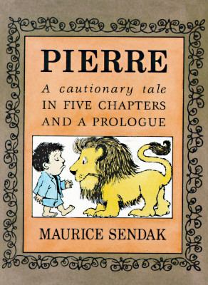 Pierre A Cautionary Tale in Five Chapters and a Prologue