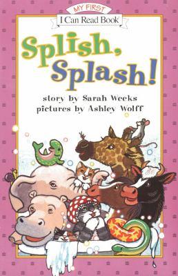 Splish, Splash!