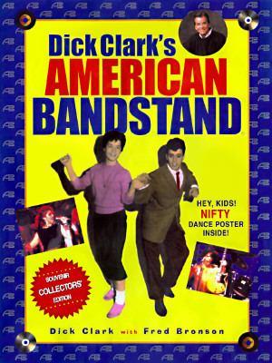 Dick Clark's American Bandstand - Dick Clark - Paperback