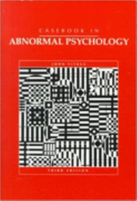 Casebook in Abnormal Psych.t/a Alloy