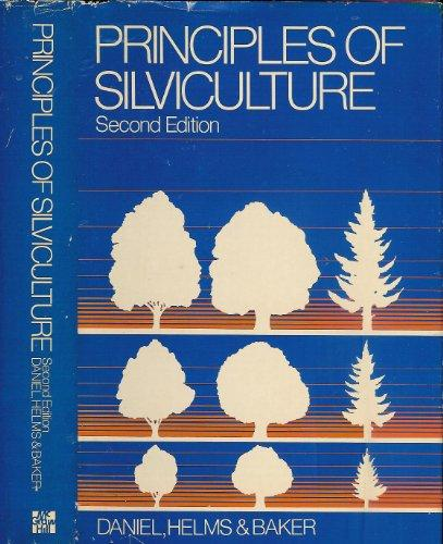 Principles of Silviculture (American Forestry)