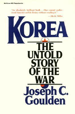 Korea: The Untold Story of the War