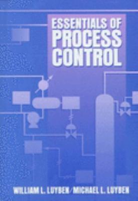 Essentials of Process Control