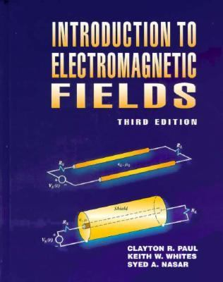 Intro.to Electromagnetic Fields