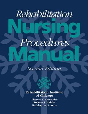 rehabilitation procedures No related procedure means that this policy has no corresponding procedure or the procedural steps are already incorporated into the.
