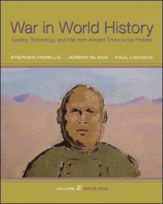 Wars in the World History