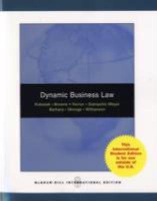 Dynamic Business Law