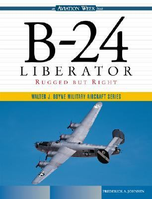B-24 Liberator Rugged but Right